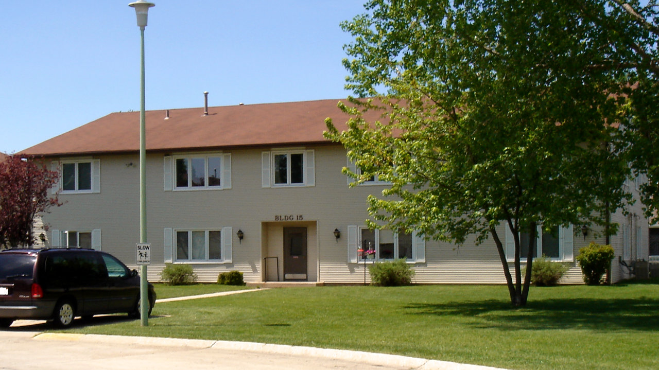 Apartments For Rent On Mason City Iowa 39 S East Side By