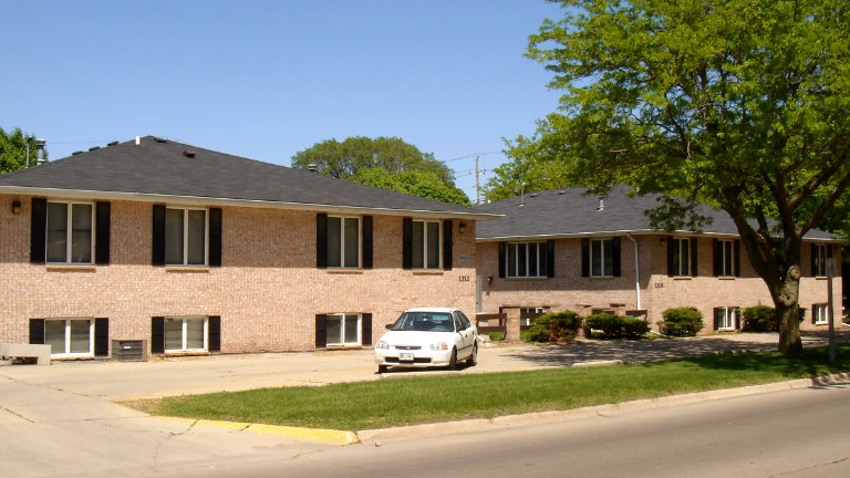 Apartments For Rent On Mason City Iowa S West Side By American Realty