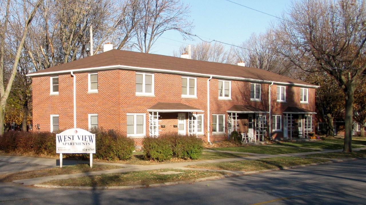 Westview Apartments